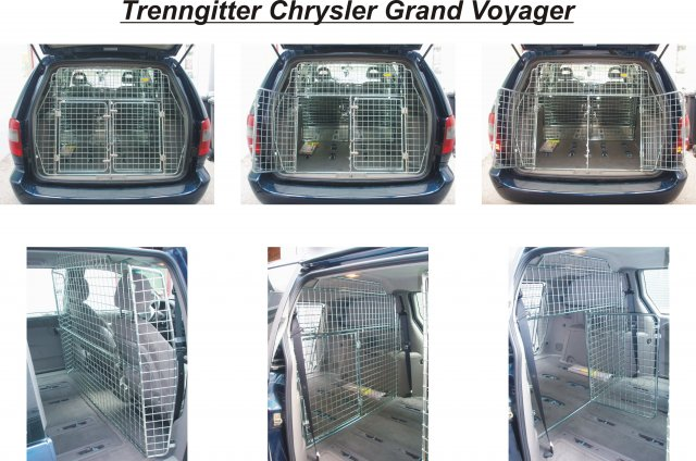 chrysler grand voyager 2